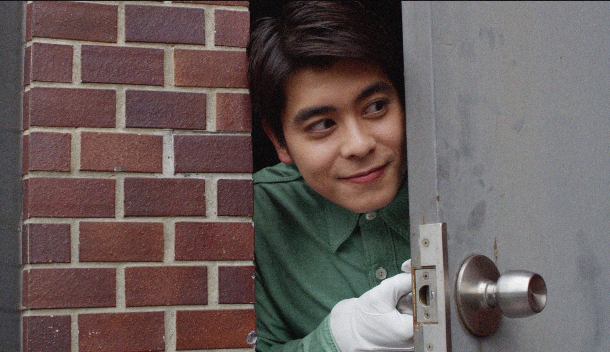『アリエル王子と監視人』熊本支援チャリティ上映会